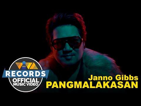 Pangmalakasan – Janno Gibbs [Official Music Video]