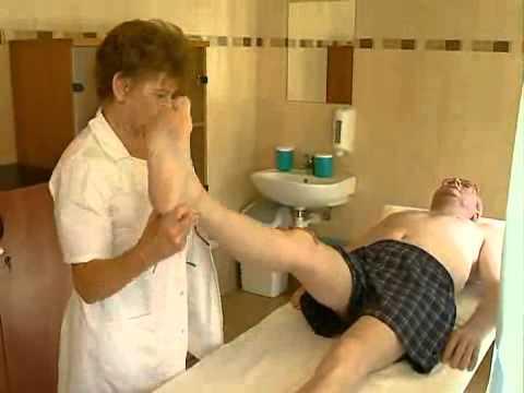 Masszázs akut prosztatagyulladás esetén