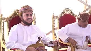 صاحب السمو السيد أسعد بن طارق آل سعيد في