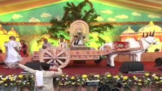 Live - Makhan Chor Bhae Ranchod By PP. Pundrik Ji Maharaj | 26 December | Dakor | Day 1