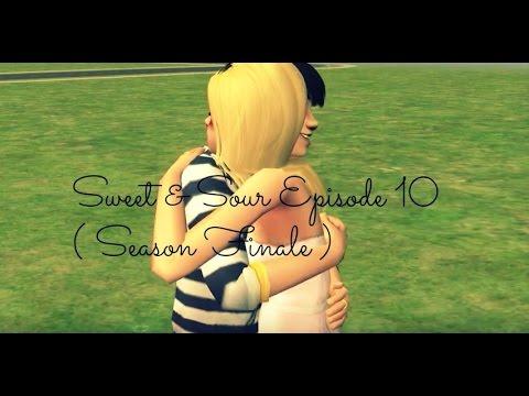 Sweet & Sour Episode 10 ( Season Finale )