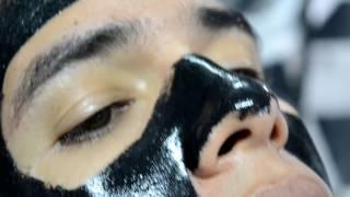 Cutis Perfecto En 10 MINUTOS - Mascarilla Negra (TUTORIAL)