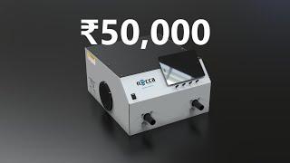 Ventilators in HINDI   IIT cheap ventilators   Gareeb Scientist