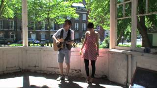 Al Lewis and Sarah Howells - Make a Little Room