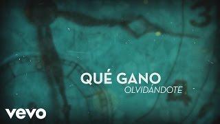 Qué Gano Olvidándote (Letra) - Reik (Video)