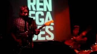 Renegades  - Sentimental (Live)