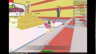 SpartakusSVD's ROBLOX video
