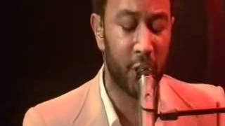 John Legend   Each Day Gets Better live at Royal Albert Hall.