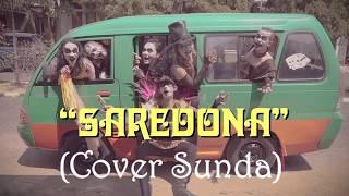 SAREDONA   Kuburan Band (Cover Versi Sunda)