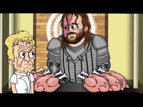 GAME OF THRONES DOES MASTER CHEF