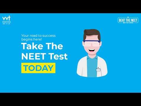 Beat the NEET - A NEET Test Series by VVT