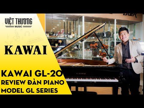 Review Đàn Piano Kawai GL-20 Mang đến màn trình diễn tuyệt vời