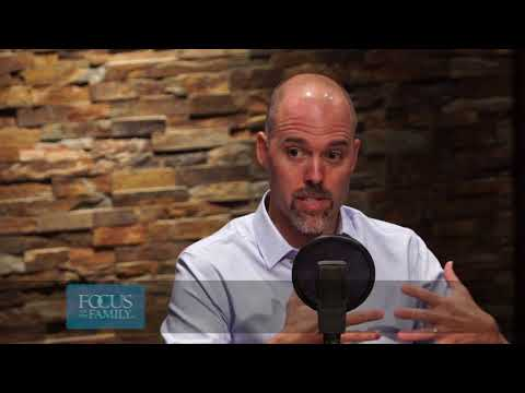 How To Avoid Shame-Based Parenting - Dr. Kelly Flanagan