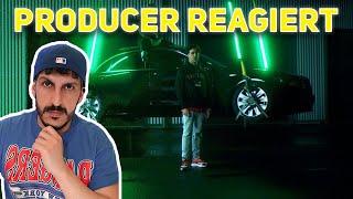"Producer REAGIERT Auf Ufo361 Feat. Luciano – ""Gib Gas"" 🌊🌊🌊"