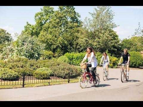 Bobbin Bikes case study