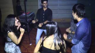 """Hangout   """"Back To School"""", A Friendship's Day Party 2014 @ Courtyard By Marriott,Ahmedabad"""