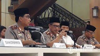 Terungkap Pelaku Bom Polrestabes Surabaya Juga 1 Keluarga, Masih Sekelompok dengan Pengebom Gereja