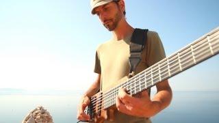 Lu - Armin Metz (Solo Bass)