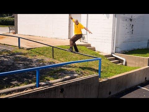 Vans' Spinning Away Video