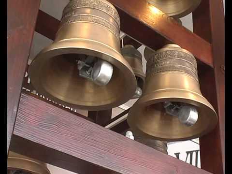 Carillony firmy Prais - zdjęcie