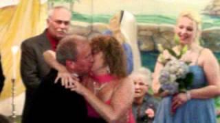 Janet & Joe Moore Wedding - Dancing in the Aisles