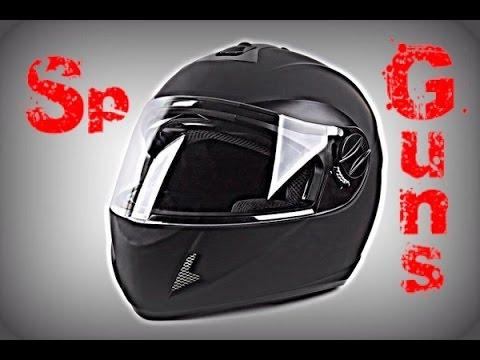fx indy bullpup 25 cal and Сайга 410. saiga 410 shooting a helmet!