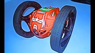 Безумная игрушка Прыгающий РОБОТ на управлении SHUAI WEI jumping sumo toys