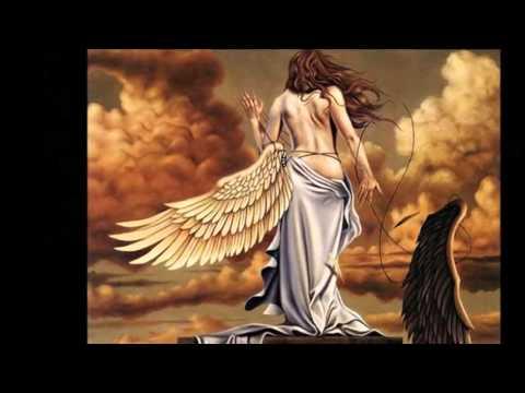 Ангел и демон....Музыка Шопена – Mother's Journey (Ennja Remix)