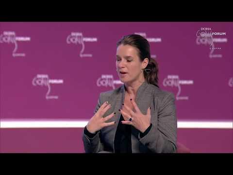 IN CONVERSATION -  Katarina Witt Interview 2013