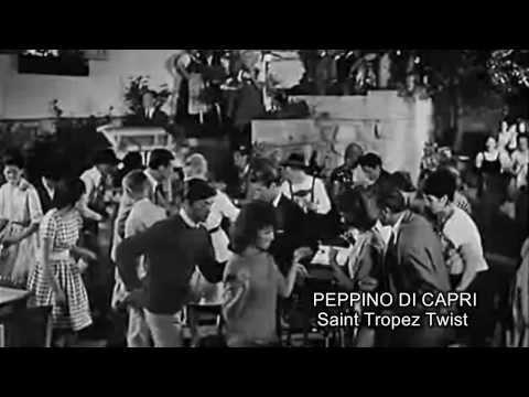 Música St. Tropez Twist