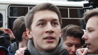 Условная свобода Егора Жукова   Репортаж из суда   Oxxymiron о приговоре