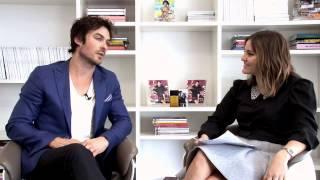 Glamour Brasil Interview (Mai 2014)