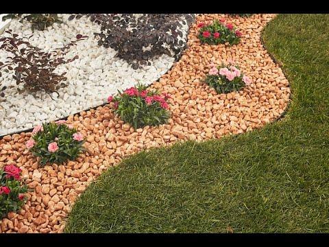 VIDEO GUIDA AIUOLA - Folénde, giardini in pietra naturale