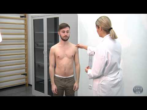 Inflamación de los ligamentos de la rodilla