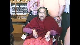 Shopping with Shri Mataji (incomplete) thumbnail