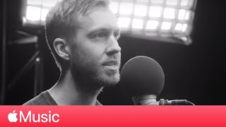 Calvin Harris: How Deep is Your Love  [FULL INTERVIEW] | Beats 1 | Apple Music