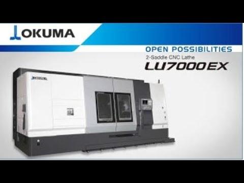 Okuma LU7000EX