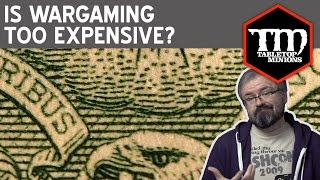 Is Wargaming Too Expensive?