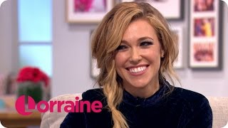 Rachel Platten On Her Fight Song And Friendship With Taylor Swift | Lorraine