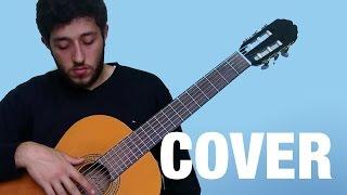 Ay Yüzlüm - Gitar Cover