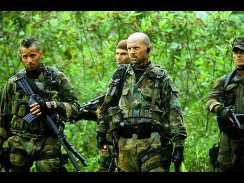 Download Best Special Force  Action Movies American Army / Bruce Willis Movies HD Mp4 3GP Video and MP3