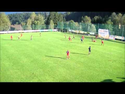 10.Runde ULW: FCH vs. SV Rothenthurn