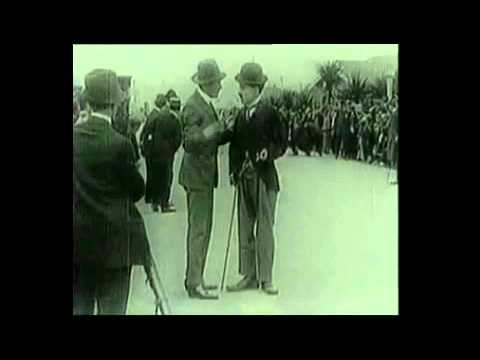 The Subclass - The Answer (Charlie Chaplin's Kid Auto Races at Venice)