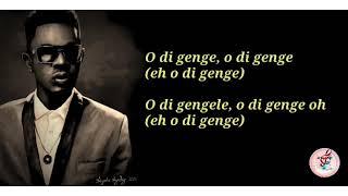 Patoranking  Lenge Lenge [Lyrics Video]