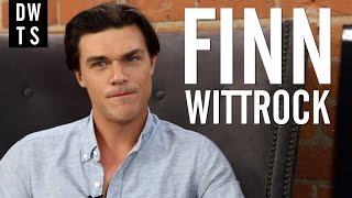 "TheWrap - ""Finn Wittrock on Emmys, Playing a Psycho: I Find that Little Demon Inside"" (26/06/2015)"