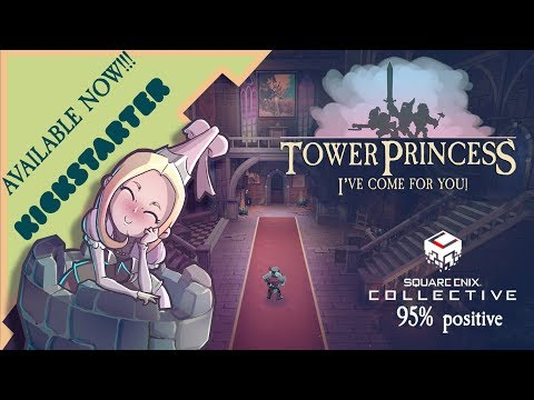 Tower Princess