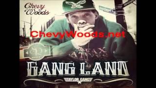 Chevy Woods - Shine Ft Lola Monroe (Mixtape New Exclusive)