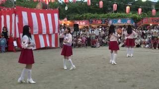YENA☆ LIVE ① 明石の星