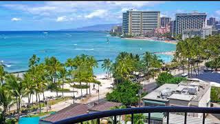 20 Minutes Of Instrumental Hawaiian Luau Music And Scenes From Hawaii