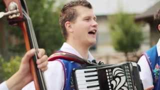 KOLLÁROVCI- ČESKE POLKY (Oficiálny videoklip) 9/2013